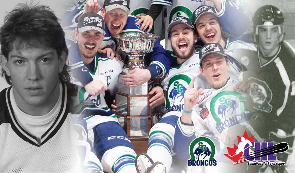 79202c7cc54 Hockey spotlight shines on Swift Current – CHL