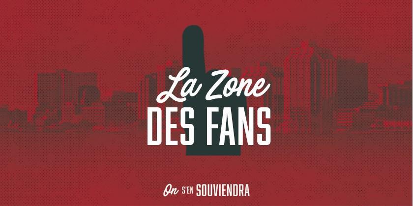 Fan Zone French